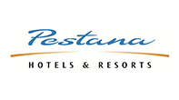 Logótipo Pestana Hotels & Resorts